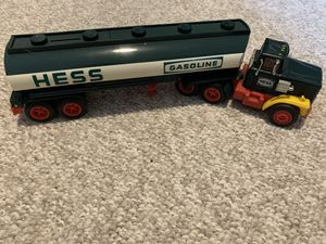 Old Hess truck for Sale in Stoughton, MA