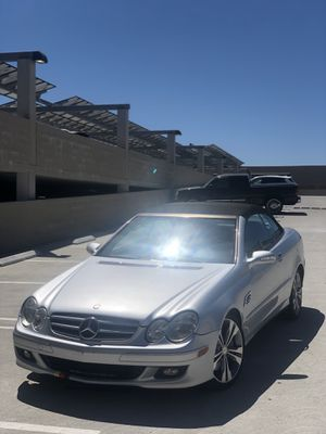 Mercedes Benz clk350 clk clk500 clk550 clk320 c300 c250 328i 335i bmw 528i 550i convertible g35 genesis mustang Camaro 350z challenger civic coupe s for Sale in San Diego, CA