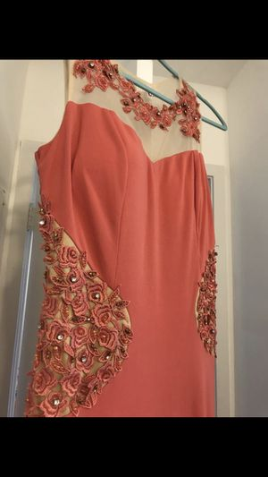 Wedding and party dress for Sale in Falls Church, VA