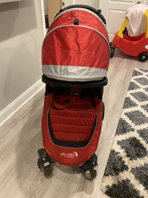 City Mini baby jogger stroller for Sale in Libertyville, IL