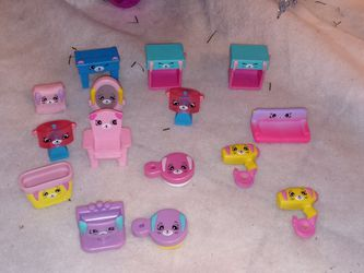 Shopkins Bundle for Sale in Atwater,  CA