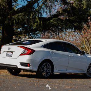 Honda Civic 2019 Lx for Sale in Merced, CA