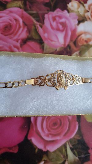 San judas tadeo bracelet for Sale in Huntington Park, CA