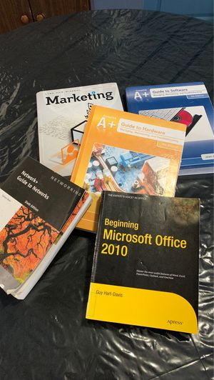 Software books for Sale in Coral Gables, FL