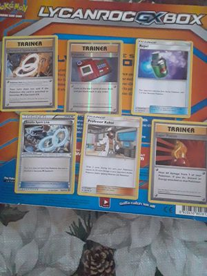 149 pokemon cards lot for Sale in San Angelo, TX