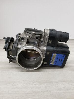 1999-2000 BMW E46 E39 323i 328i 528i Z3 Throttle Body 1 433 414 Blue Label for Sale in Orange, CA