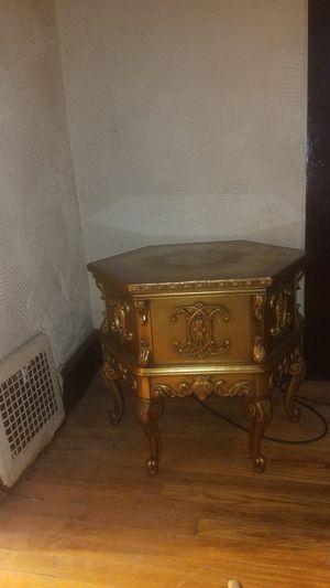 Antique table set for Sale in Detroit, MI