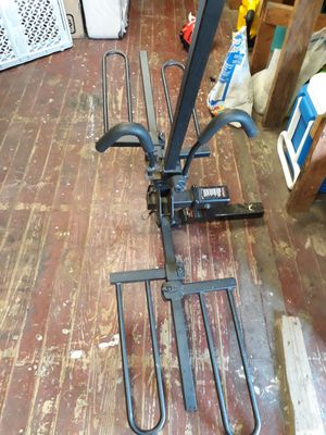 Professional Hitch bike rack for Sale in Winter Haven, FL