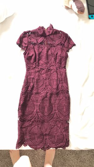 Red Premier Amour Dress for Sale in North Royalton, OH