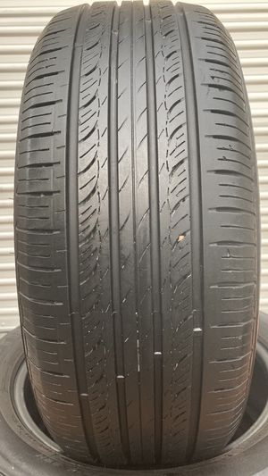 205/55/16 Hankook Optimo for Sale in Clearwater, FL