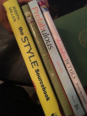 Interior design Books for Sale in St. Petersburg, FL