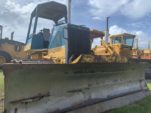 John Deere 650H LGP dozer ready to work runs and drive for sale for Sale in Miami, FL