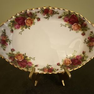 Fine China Serving Dish for Sale in Gaithersburg, MD
