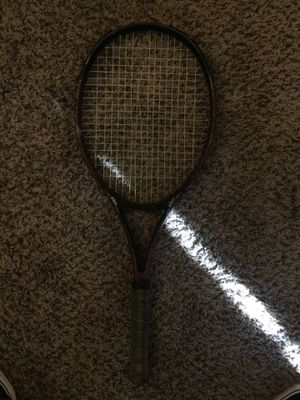 Prince Tennis Racket for Sale in Weston, FL