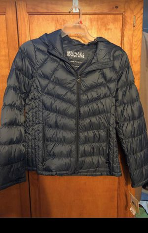 Michael Kors down jacket for Sale in Tacoma, WA