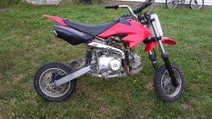 Baja 72 cc dirt bike for Sale in Beaverton, MI
