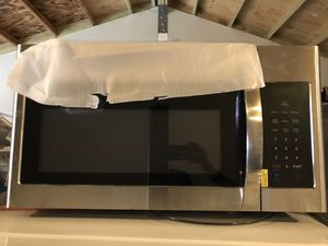 New Microwave for Sale in Decatur, GA