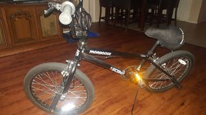 Mongoose bmx bike for Sale in Austin, TX