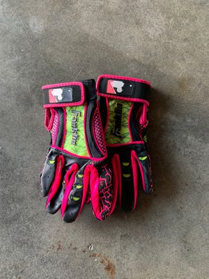 Franklin youth Softball/baseball gloves for Sale in Chino Hills, CA