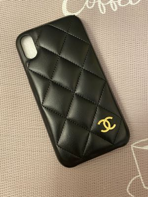 iPhone XR case 6.1inch black for Sale in Los Angeles, CA
