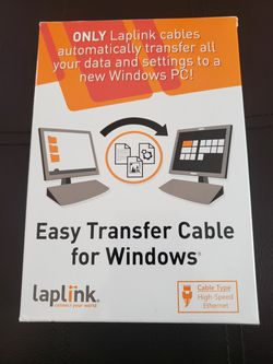 Computer Transfer Cable for Windows for Sale in Frederick,  CO