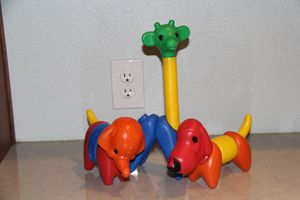 Tuppertoys Zoo It Yourself Set $20 for Sale in Stockton, CA