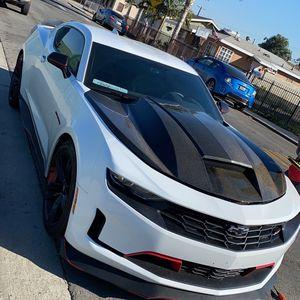 2020 Camaro for Sale in Santa Ana, CA