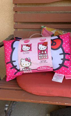Hello kitty sleeping bag new for Sale in Salinas,  CA