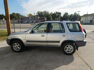 1998 CRV for Sale in Tampa, FL