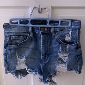 Ripped Jean Shorts for Sale in Scottsdale, AZ