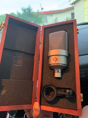 Neumann TLM 103 (Price Firm) for Sale in Oakland Park, FL