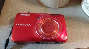 Nikon digital camera s6300 for Sale in Orange City, FL