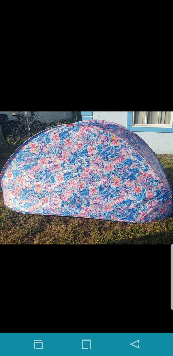 Lilly Pulitzer Sun Shade Tent