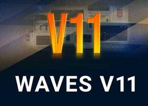 Waves 11 Complete Bundle VST for Sale in Miami, FL