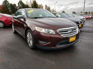 2010 Ford Taurus Limited for Sale in Seattle, WA