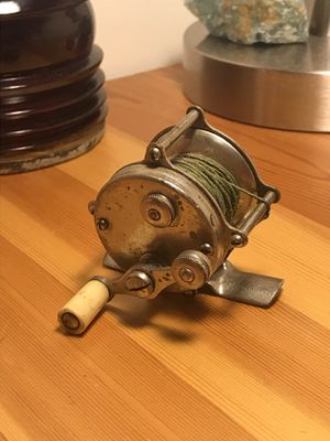 Hendryx fishing reel 1888 for Sale in New Paltz, NY