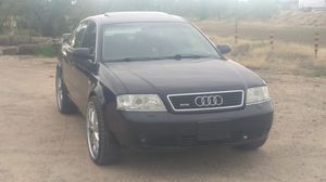 Audi A6 t2 for Sale in Tucson, AZ