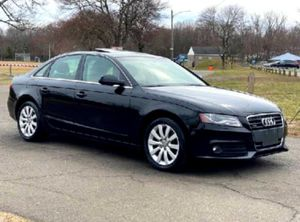 12 Audi A4 Good tires for Sale in Kissimmee, FL