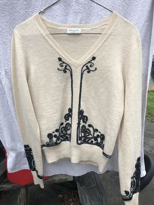 Dries Van Noten Sweater for Sale in Groves, TX