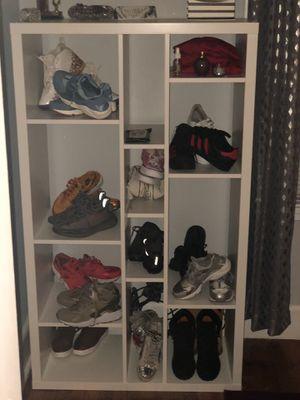 Shoe storage! for Sale in Boston, MA