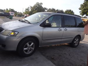 Mazda 2003 low miles as is for Sale in Miami, FL