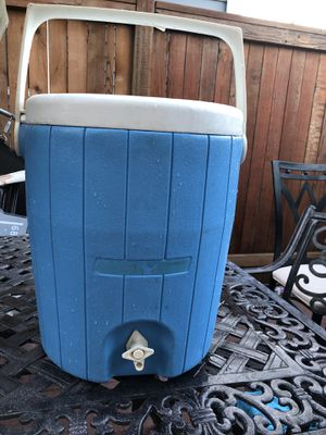 Water jug cooler for Sale in Bothell, WA