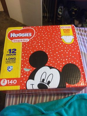 Huggies for Sale in Springtown, TX