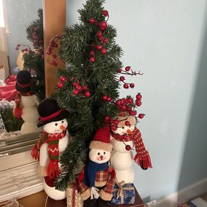 Christmas Decor for Sale in Wake Forest, NC