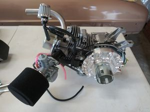 Minibike/Go cart engine for Sale in Visalia, CA