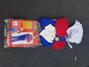 Halloween costume Mario for Sale in VA, US