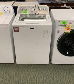 MAYTAG MVWX655DW WASHER YH for Sale in China Spring,  TX