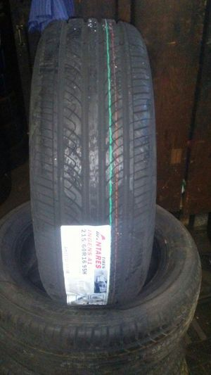 Tire sale new and used. 4728 Rhode island ave Hyattsville md 20781 for Sale in Hyattsville, MD