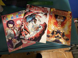 My Hero Academia Manga for Sale in Cicero, IL