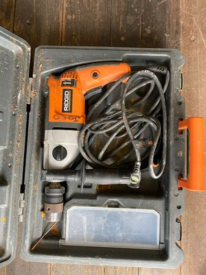 Hammer drill for Sale in Anaheim, CA